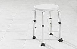 Magnet 3Pagen Nastaviteľná kúpeľňová stolička