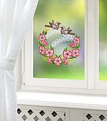 Magnet 3Pagen Okenná dekorácia