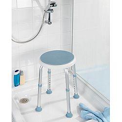 Magnet 3Pagen Otočná stolička do sprchy