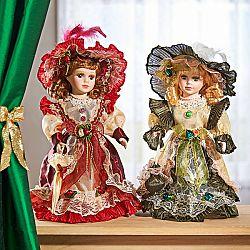 Magnet 3Pagen Zberateľská bábika