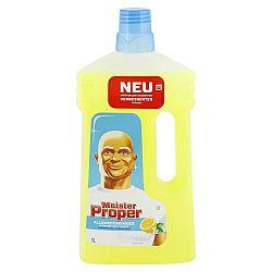 MR. PROPER viacúčelový čistič Citrusová sviežosť 1 l
