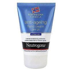 NEUTROGENA krém na ruky proti starnutiu SPF 25 50 ml