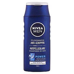 NIVEA Men šampón na vlasy pre mužov proti lupinám 250 ml