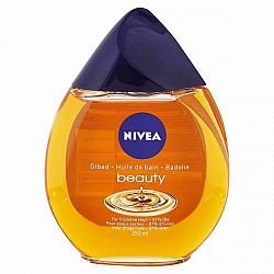 NIVEA olej do kúpeľa Beauty 250 ml