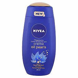 NIVEA sprchový krém s perličkami Ylang Ylang 250 ml