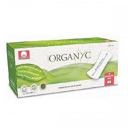 ORGANYC slipové dámske vložky z organickej bavlny-maxi 20 ks