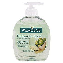 PALMOLIVE Hygiene Plus tekuté mydlo do kuchyne s limetkou 300 ml