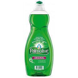 Palmolive Original prostriedok na umývanie riadu s mandľovým mliekom 750 ml