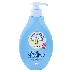 PENATEN Baby detský šampón a pena do kúpeľa 400 ml