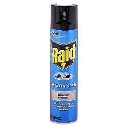 RAID sprej proti hmyzu 400 ml