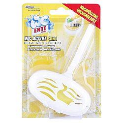 WC ENTE WC blok 3v1 Citrusová sviežosť 40 g