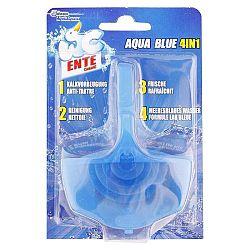 WC ENTE WC blok 4v1 Aqua Blue 40 g