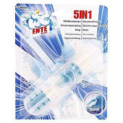 WC ENTE WC blok 5v1 Morská sviežosť 41 g