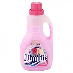 WOOLITE Delicates gél na pranie vlnenej bielizne 1,5 l / 25 praní