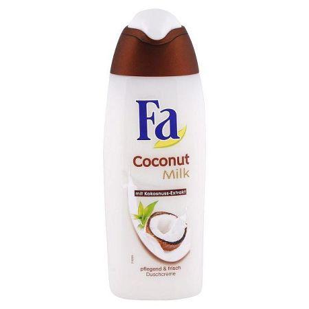 FA sprchový krém Kokosové mlieko 250 ml