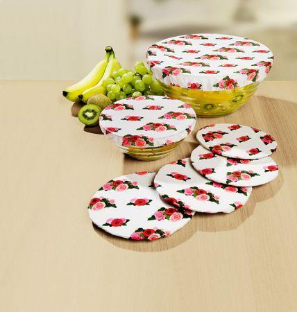 Magnet 3Pagen 10 poklopov na potraviny