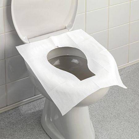 Magnet 3Pagen 25 hygienických podložiek na WC