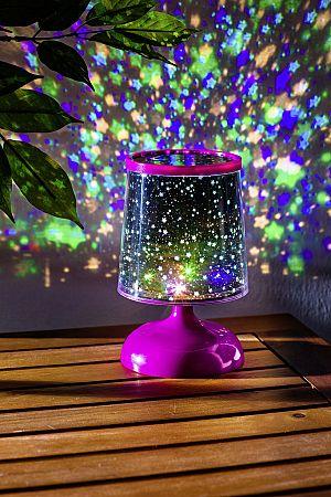 Magnet 3Pagen LED hviezdná obloha
