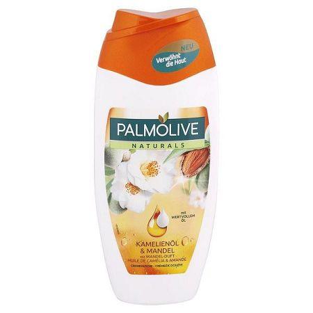 PALMOLIVE kémový sprchový gél Kamilkový olej a mandle 250 ml