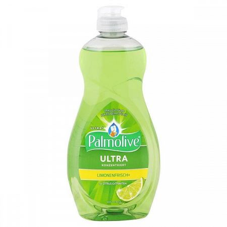 PALMOLIVE prostriedok na riad Limetka 500 ml
